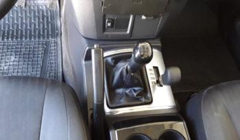 Toyota Land Cruiser IIId4d Lounge Pack Premiun lleno